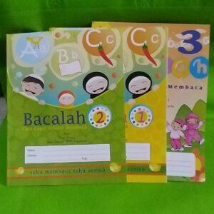 Buku BCC Jilid 1-3