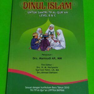 Buku Dinul Islam